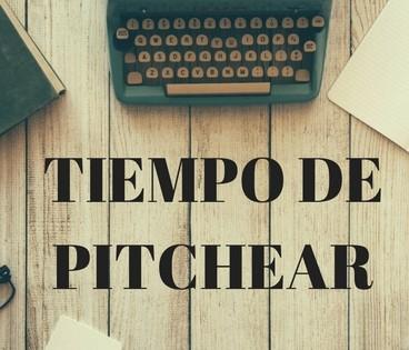 TIEMPO DE PITCHEAR
